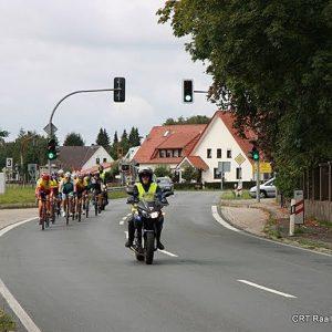 Raalte – Mettingen, 2009